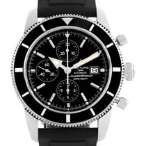 Breitling Superocean Heritage Chrono 46 Chronograph Watch A13320