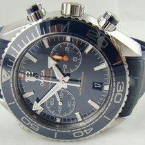 Omega Seamaster Planet Ocean Chronograph 215.33.46.51.03.001