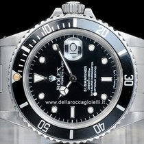 Rolex Submariner Date Transitional 168000
