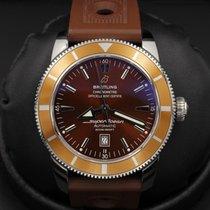 Breitling - Super Ocean - Heritage - Bronze - 46mm - A1732033...