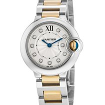 Cartier Ballon Bleu Women's Watch WE902030