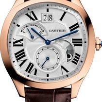 Cartier Drive Mens Watch