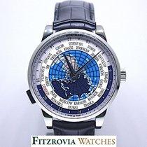 Montblanc Spirit Orbis Terrarum Worldtime 112308 41mm