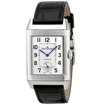 Jaeger-LeCoultre Reverso Classic Large Duo Automatic Mens...