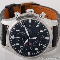 IWC - Pilot's Chronograph : IW377709