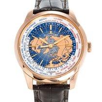 Jaeger-LeCoultre Watch Geophysic 8102520