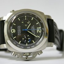 Panerai Luminor 1950 Chrono Rattrapante Regatta 2007