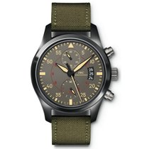 IWC Pilot's Watch Chronograph IW388002
