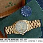 Ρολεξ (Rolex) OYESTER PERPETUAL DATE JUST