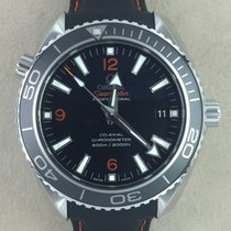 Omega Seamaster Planet Ocean 600m Co-Axial Ref.232.32.42.21.01...