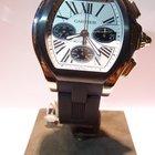 Cartier Roadster S Cronografo