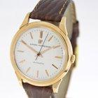 Girard Perregaux Gold Vintage