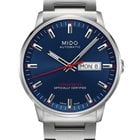 Mido Commander II Gent M0214311104100