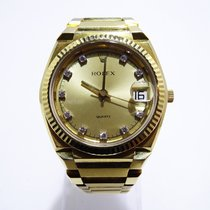 Rolex Texano Limited Edition