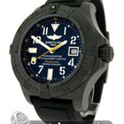 Breitling Avenger Seawolf Blacksteel Code Yellow Limited Edition