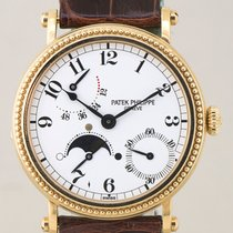 Patek Philippe Moonphase Power Reserve