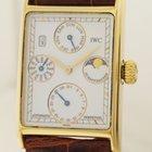 IWC Novecento Perpetual Calendar 18ct Gold