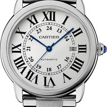 Cartier RONDE SOLO DE CARTIER 42MM NEW W6701011