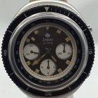 Zodiac Super Sea Wolf Tropical Brown Dial 1970's