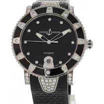 Ulysse Nardin Ladies  Marine Diver 8103-101ec-3c/12