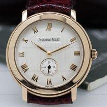 Audemars Piguet 15056OR.OO.A067CR.02 Jules Audemars 18K Rose...