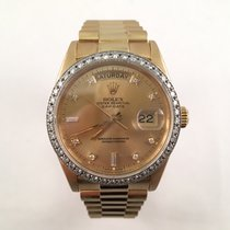 Rolex Day-Date Diamond