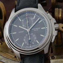 Schaumburg Urbanic Chronograph Damast