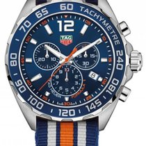 TAG Heuer Formula 1 Men's Watch CAZ1014.FC8196
