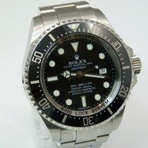 Rolex Sea-Dweller Deepsea  - Box - Baujahr 2011