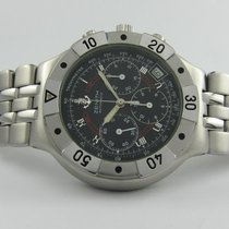 Zenith El primero chronograph  Automatic