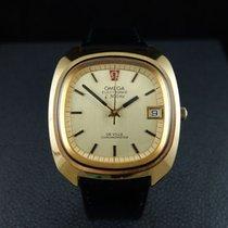 Omega Deville F300Hz Chronometer - vintage men's wristwatc...