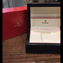 Tudor BOITE / BOX TUDOR ( CHRONOSUISSE )