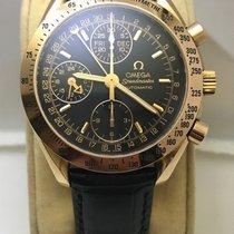 Omega Speedmaster Day Date Chronograph Rose gold