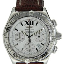 Breitling Chronoracer Rattrapante
