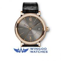 IWC - Portofino Midsize Automatic 37mm Ref. IW458108