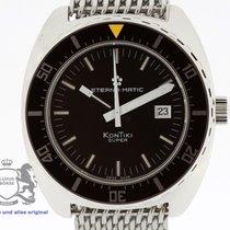 Eterna KonTiki Super Automatic Diver Limited Edition 1973...