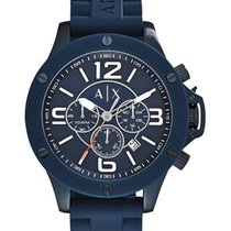 Armani Exchange Street Chronograph Mens Watch AX1524