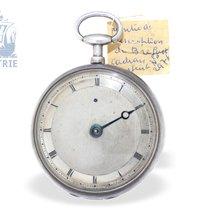 """Breguet Pocket watch: very fine Breguet """"Montre de..."""