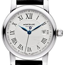 Montblanc Star Date Automatik  107114