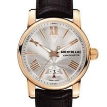 Montblanc Star 4810 Collection Gold