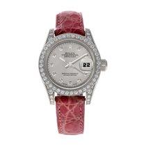 Rolex Datejust 179239