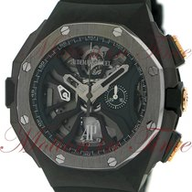 "Audemars Piguet Royal Oak Concept Laptimer ""Michael..."