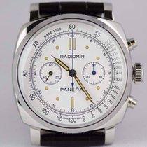 Panerai Radiomir 1940 Chronograph Platino, Ref. PAM00518