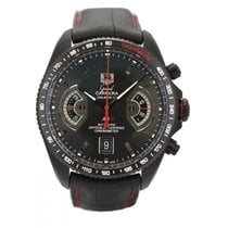 TAG Heuer Grand Carrera Calibre 17RS2