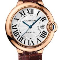 Cartier Ballon Bleu  Rose Gold ref. W6900651