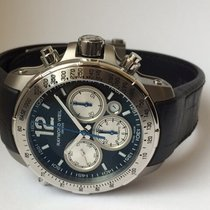 Raymond Weil Nabucco Chronograph Intenso Special Edition Angebot