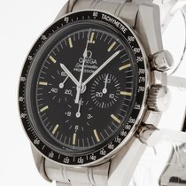 Omega Speedmaster Professional Chronograph Moonwatch