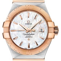 Omega Constellation Co-Axial Automatic 31mm 123.20.31.20.05.001
