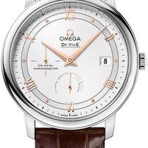 Omega De Ville Prestige Power Reserve Co-Axial 424.13.40.21.02...