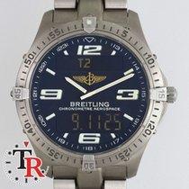 Breitling Aerospace Titanium E75362